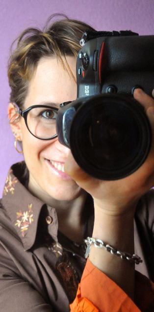 Alexandra Acosi- Photographer